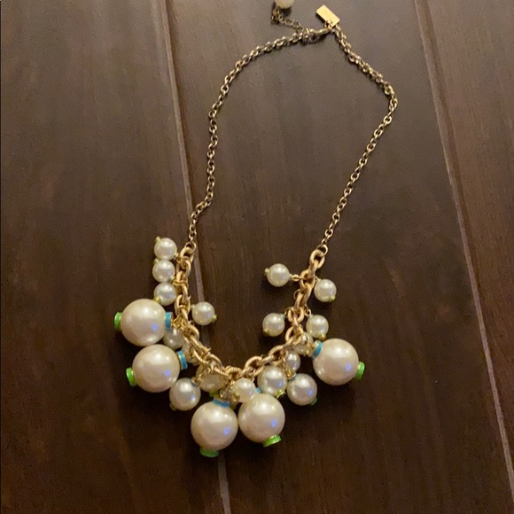 Lilly Pulitzer Pearl Necklace